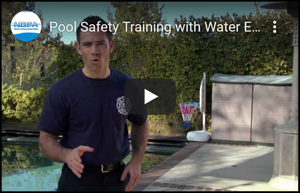 Pool Safety Video